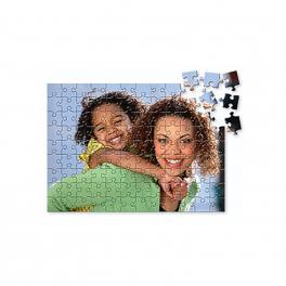 puzzle cartão