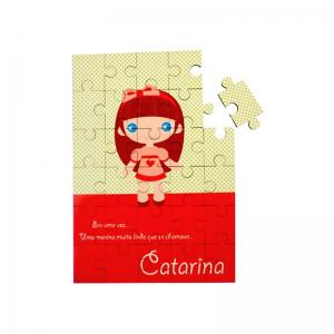 puzzle madeira A4