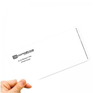 Envelopes P&B